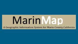 MarinMap logo
