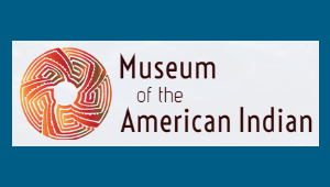 Museum of the Am Indian logo