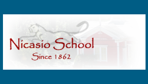Nicasio School District logo