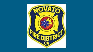 Novato Fire District logo