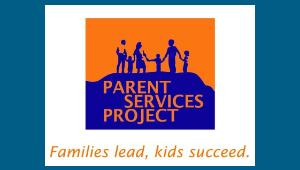 Parent Service Project logo