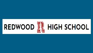 Redwood HS logo