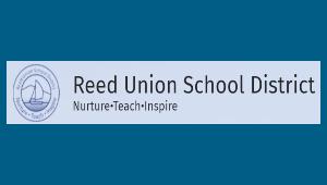 Reed Union SD logo