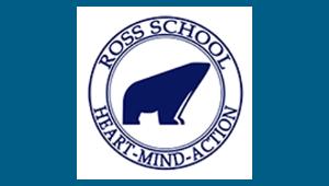 Ross School District logo