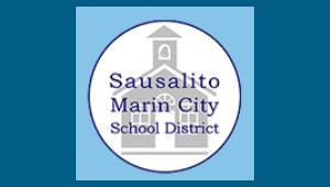Sausalito Marin City SD logo