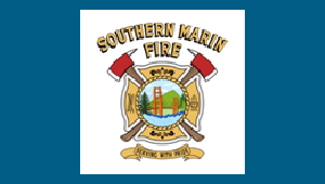 So Marin Fires Protection logo