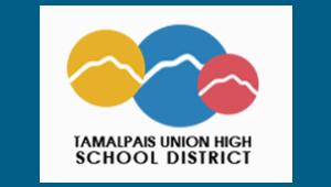 Tamalpais HS Dist logo