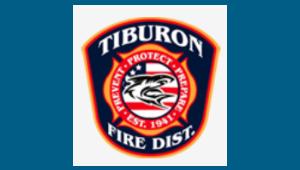 Tiburon Fire Department