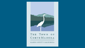 Town of Corte of Madera logo