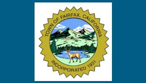 Town of FFX logo