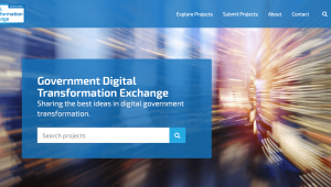 Digital Transformation Exchange