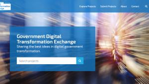 Digital Transformation Exchange