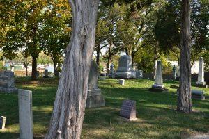 Fairfield Cemetery 2
