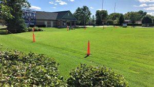 Knox Park - Football/CS