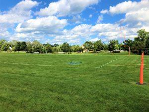 Knox Park - Football Field 5