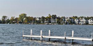 Ela Township - Lake Towns