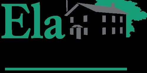 Ela Township Logo