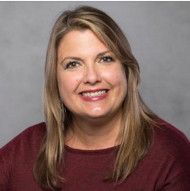 Trustee Laurie Wilhoit