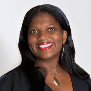 Trustee Tosi Ufodike