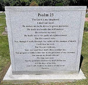 Psalm