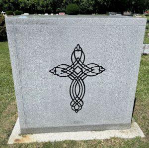 Cross Columbarium