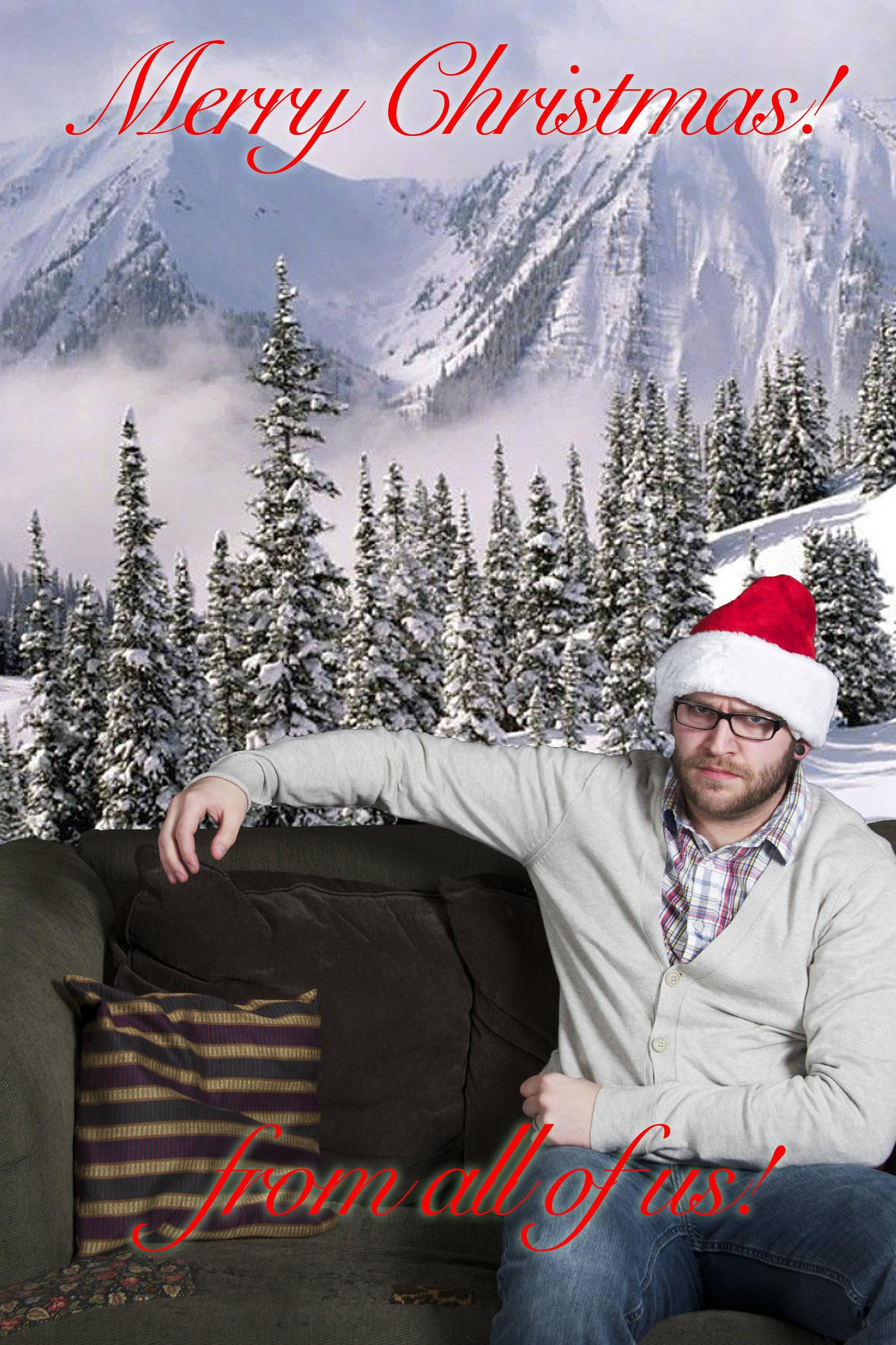 Funny Christmas Card Photo Ideas Pets