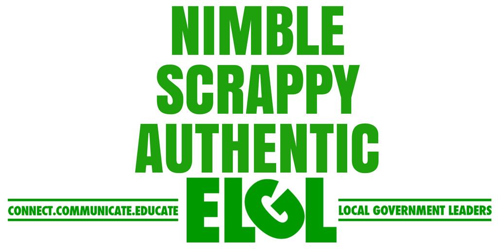 ELGL Digital Week 4: ELGL in One Word – ELGL