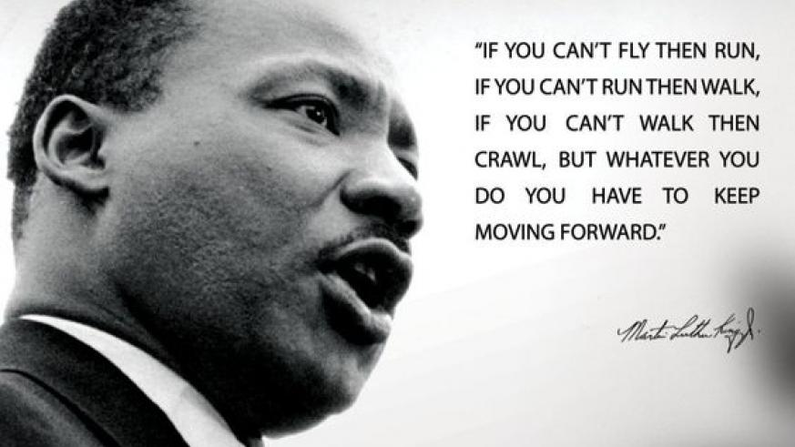 Mlk Day 2019 Diversity Inclusion In Local Government Elgl