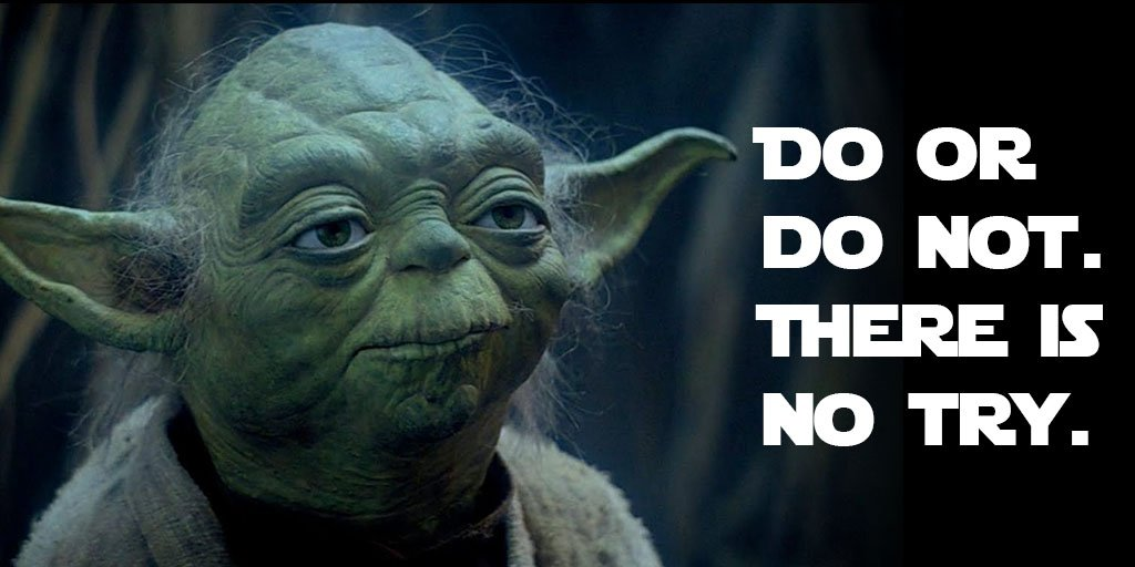 May The 4th Be With You 5 Star Wars Quotes Made For Local