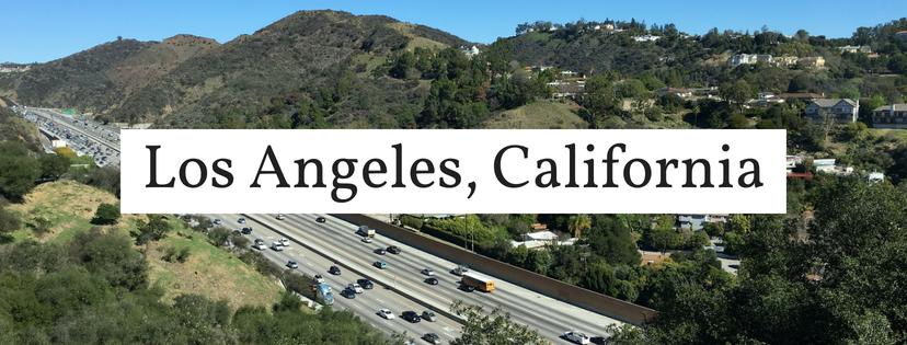 Los Angeles Pop Up