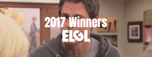 2017 winners