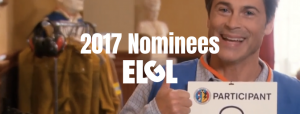 2017 nominees