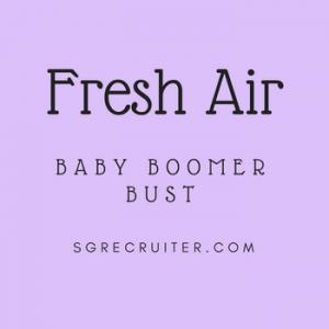 SGR Baby Boomer