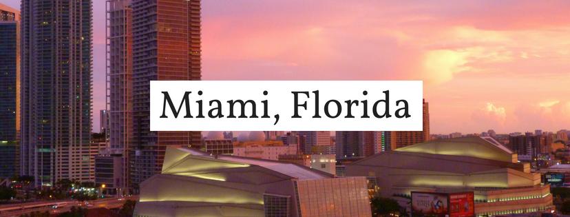 Miami Pop Up