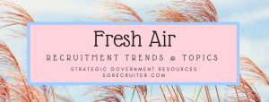 Fresh Air - Recruitments