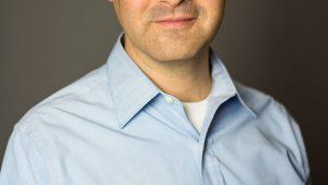 Dan Weinheimer headshot