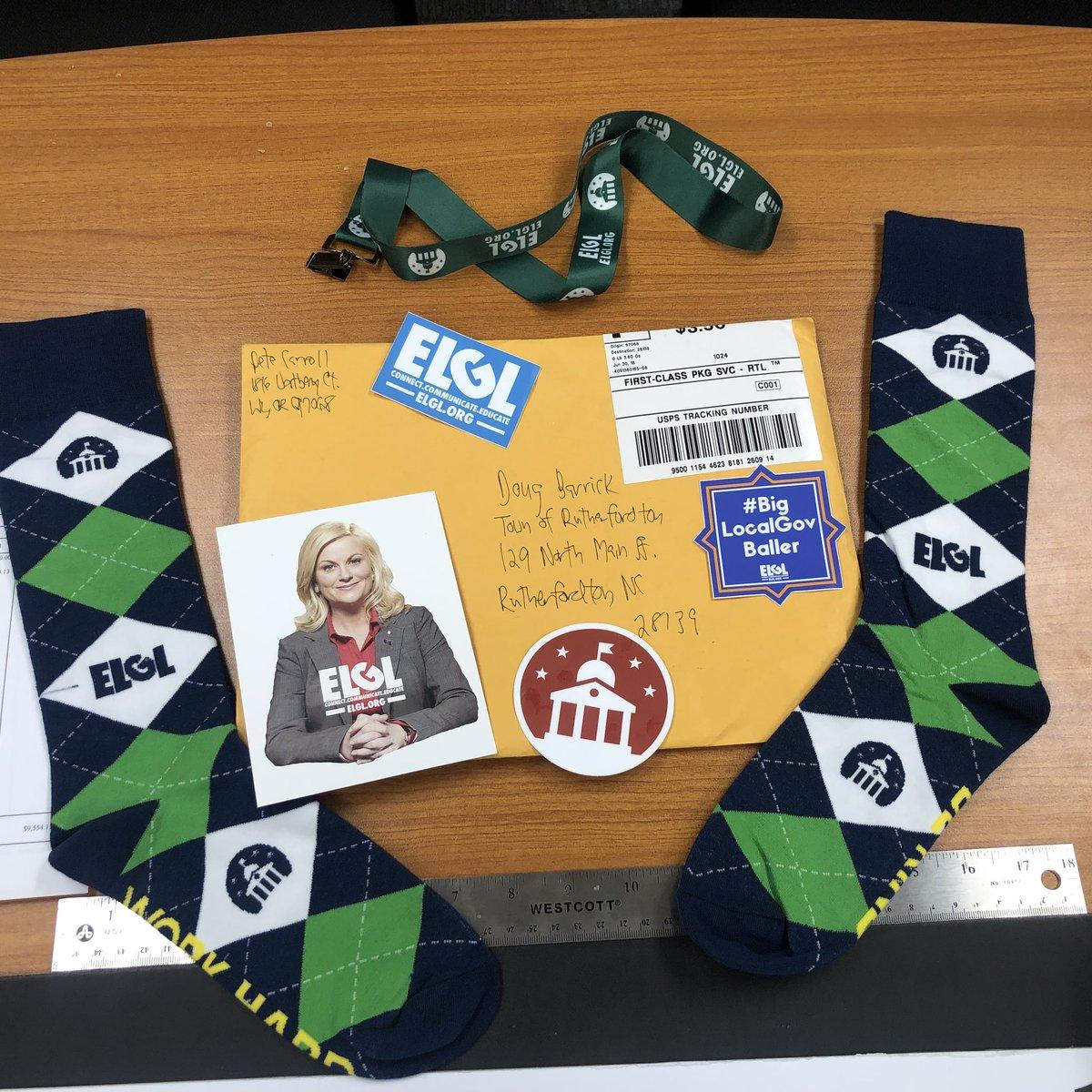ELGL socks