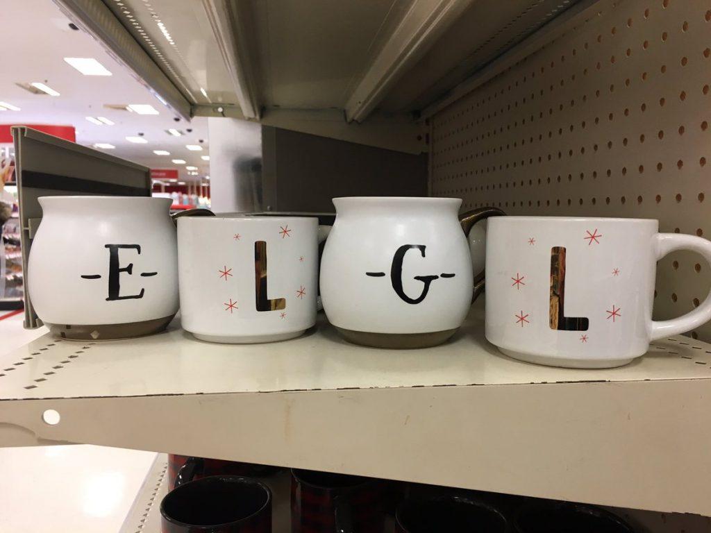 ELGL Mugs