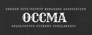 OCCMA Scholarship