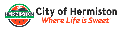 City of Hermiston logo