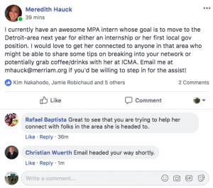 Meredith Hauck
