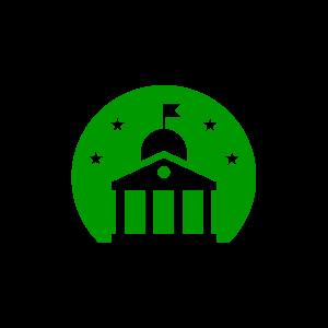 ELGL green icon