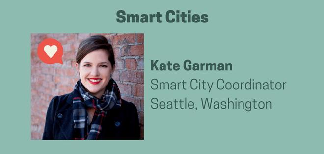 Kate Garman