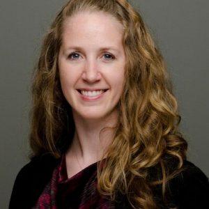 Katie Wehr