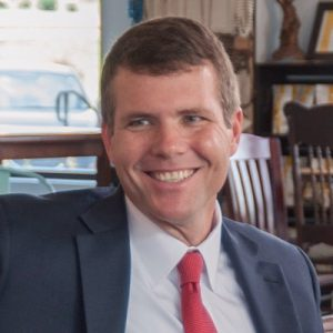 Mayor Walt Maddox
