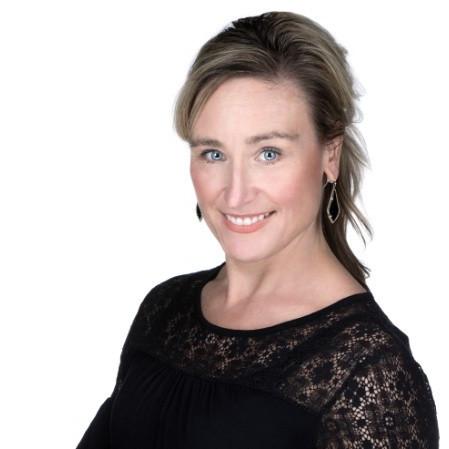 Caroline VanDeusen