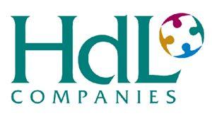 HdL logo