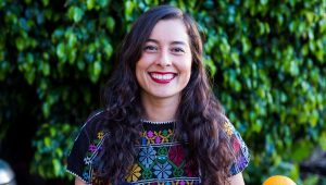 Jocelyn Ramirez