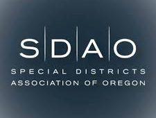 SDAO logo