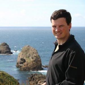 Shawn Irvine